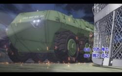 機動戦士ガンダム THE ORIGIN 第3話「暁の蜂起」予告14