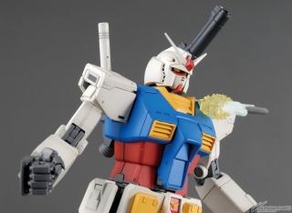 MG RX-78-02 ガンダム(GUNDAM THE ORIGIN版)14