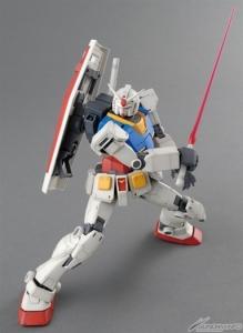 MG RX-78-02 ガンダム(GUNDAM THE ORIGIN版)18