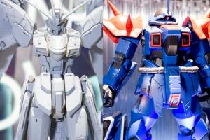 ガンプラ EXPO ワールドツアージャパン 2015の現地レポート情報まとめt2