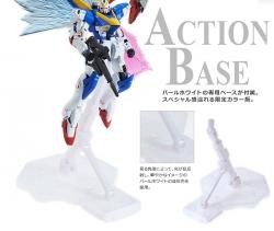 "MG V2ガンダム Ver.Ka用 拡張エフェクトユニット ""光の翼""の商品説明画像06"