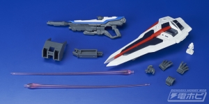 MG フリーダムガンダム Ver.2.0のテストショット004
