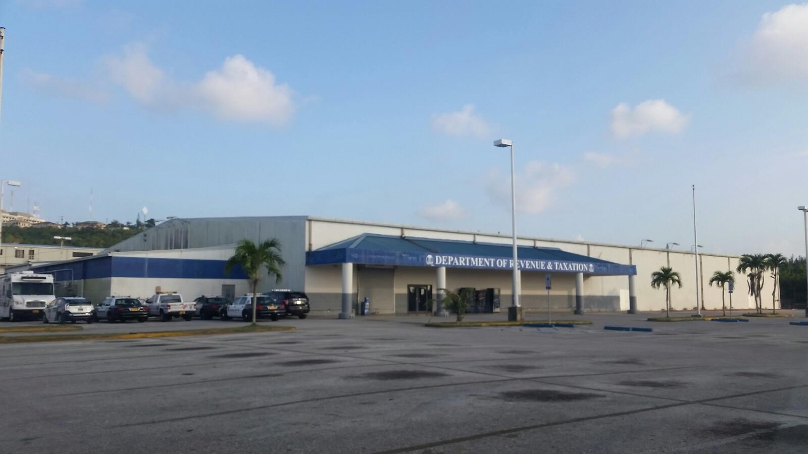 Guam DMV