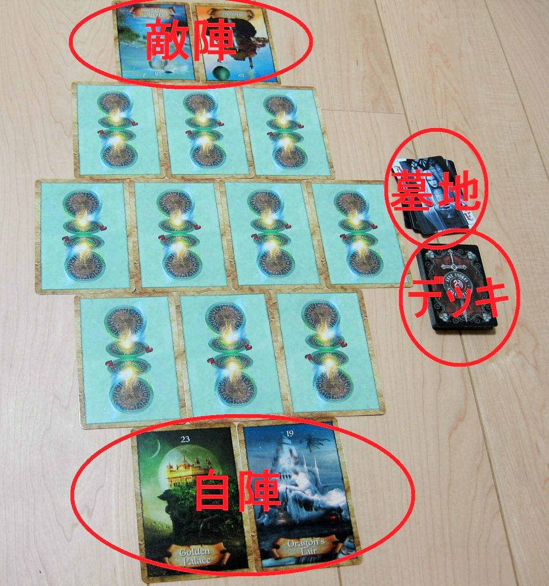 マジックキングダム 自作 トランプ ボード ゲーム 面白い BICYCLE(バイスクル) ALCHEMY(アルケミー)/ANNE STOKES(アンストークス)