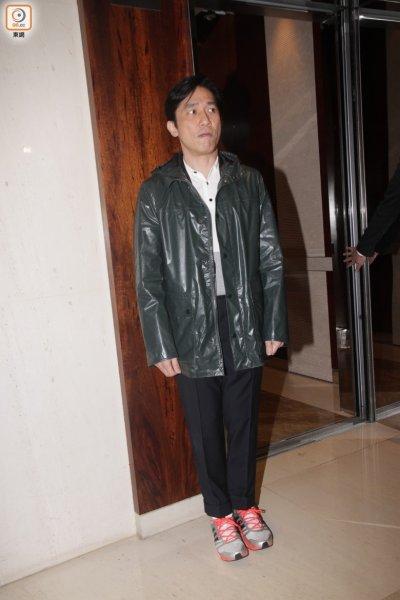 トニーさん@澤東25周年記念パーティ1