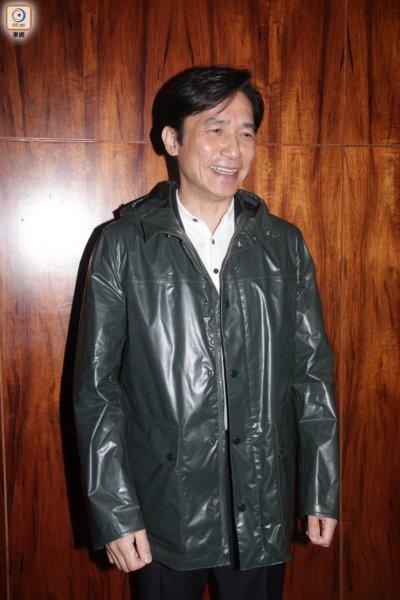 トニーさん@澤東25周年記念パーティ2