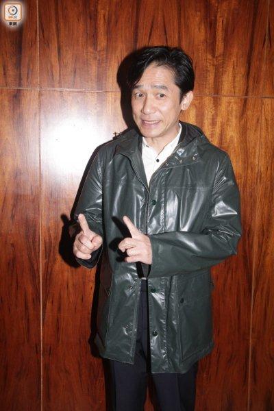 トニーさん@澤東25周年記念パーティ3