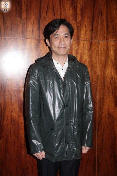 トニーさん@澤東25周年記念パーティ4