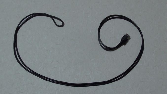 AukeyのマイクロUSBケーブルと5ポート内蔵充電器のレビュー41-382