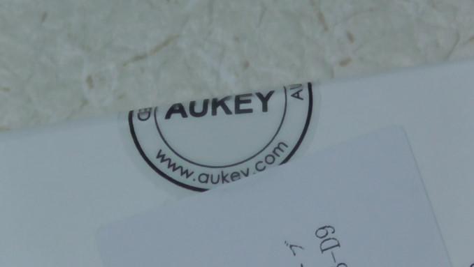 AukeyのマイクロUSBケーブルと5ポート内蔵充電器のレビュー9-29-845