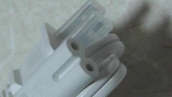 AukeyのマイクロUSBケーブルと5ポート内蔵充電器のレビュー4 14-50-22-646