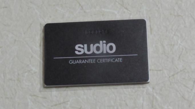 Sudio VASAモデルをレビュー-47-419