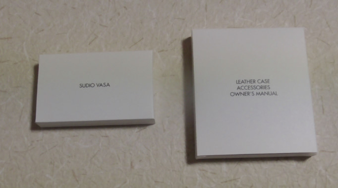 Sudio VASAモデルをレビュー19 02-21-38-593