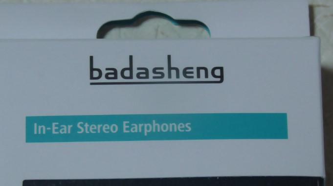 Badasheng社のPOPなサウンドに合うイヤホンのレビューHS-3323-22 02-33-04-313