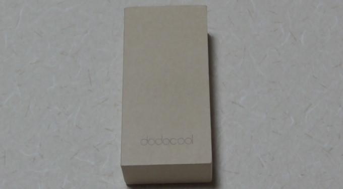 dodocoolの4ポートUSBHUB03-14-32-969