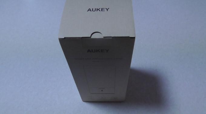 AukeyのLEDイルミネーションライトのレビュー-30 09-57-43-717