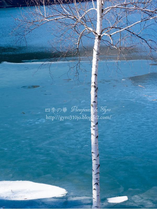 広瀬湖 E