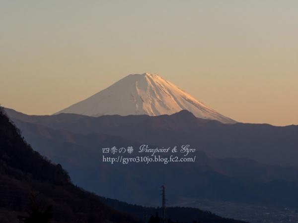 富士山 J