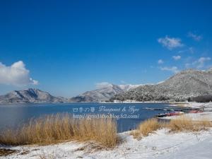 河口湖 I