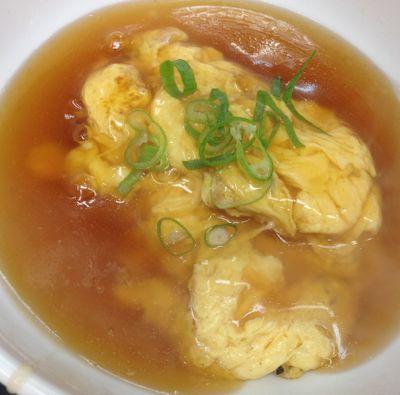 餃子定食 フーヨーハイ