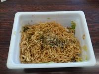 麺 カップ麺