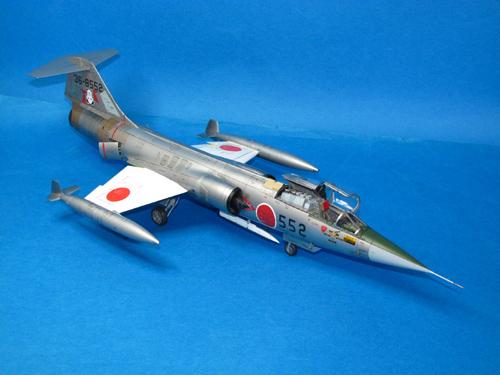 JSDAF F-104J (1b)
