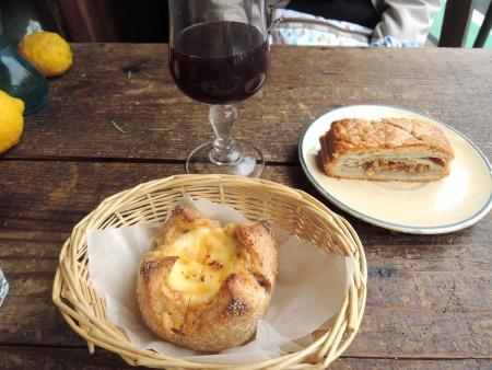 ルヴァンのパン2