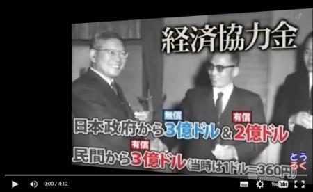 韓国人「日本からの賠償金8億ドルを、現在のお金に換算してみた。こんなはした金で偉ぶる日本は不愉快ニダ!」【桜ちゃんねる】 [嫌韓ちゃんねる ~日本の未来のために~ 記事No6703