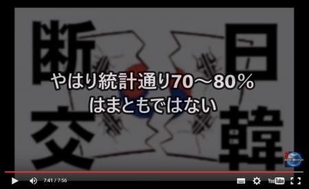 【動画】韓国人「日本は韓国を侵略して居なかった」「韓国人も日本と一緒に侵略に参加した」日本だけが悪いとは言えない、 韓国の反応 [嫌韓ちゃんねる ~日本の未来のために~ 記事No6744