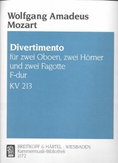 Mozart DivertimentBlog2