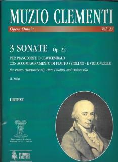 Clementi Op22Blog