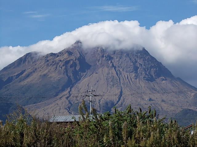 Mt. Heisei 20151119