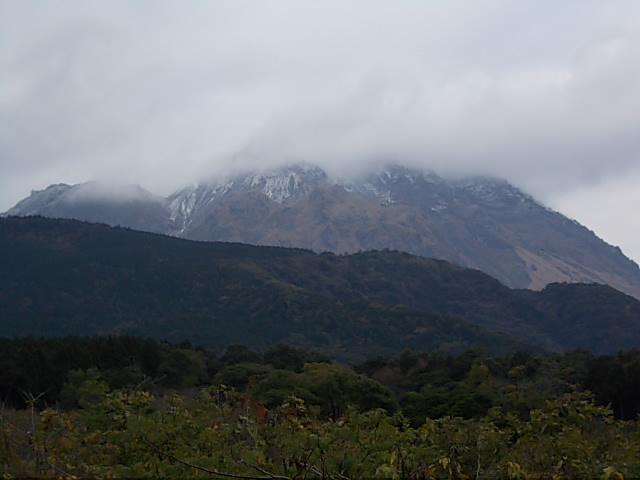 Mt. Heisei 20151127