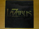 LAZARUS A.D. / BLACK RIVERS FLOW