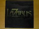 LAZARUS A.D. / BLACK RIVERS FLOW