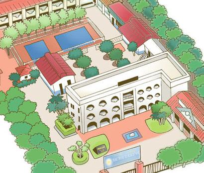 のぞみ日本語学校2015