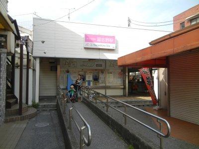 S習志野駅