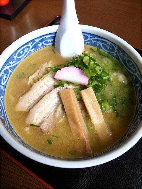 150218うどん虎龍-中華蕎麦小