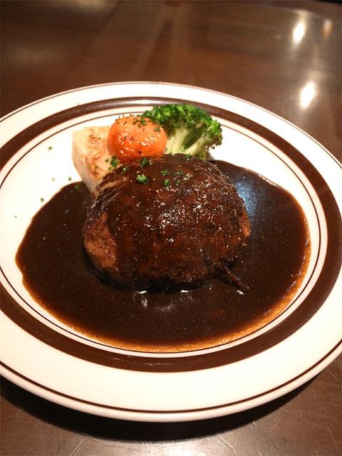 151117OKADA-ハンバーグステーキ