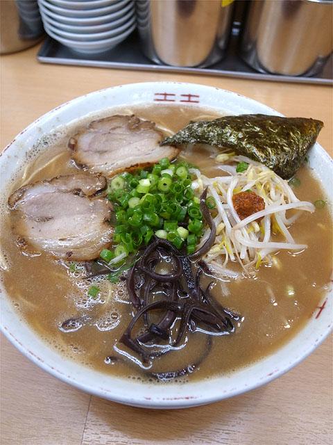 150903拉麺男-こってりトンコツ