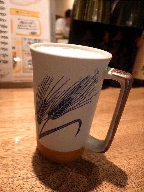 150903あんばい-生ビール