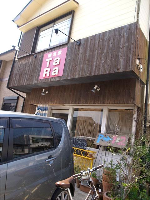 150904麺食堂Tara-外観