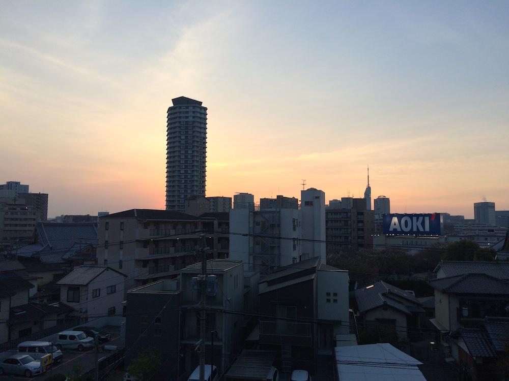 0408夕陽