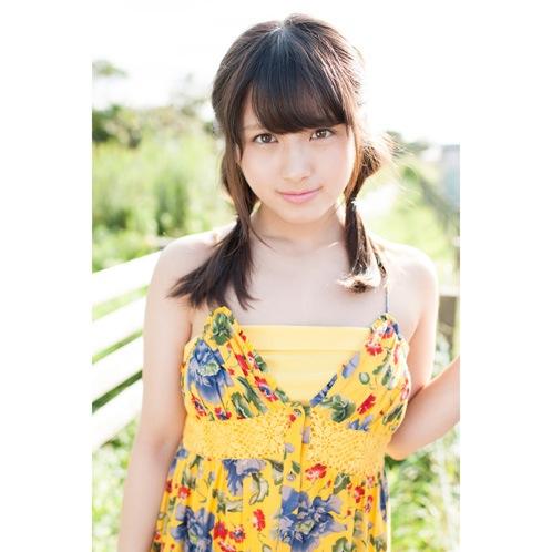 AKB48・大和田南那