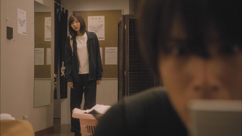 ドラマ「監獄学園 プリズンスクール」千代役の武田玲奈