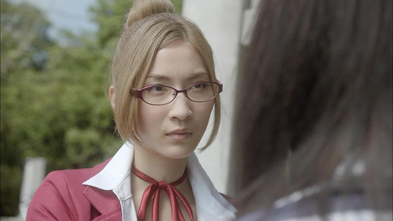 ドラマ「監獄学園 プリズンスクール」白木芽衣子役・護あさな