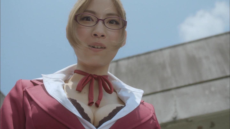 ドラマ「監獄学園 プリズンスクール」白木芽衣子役の護あさな