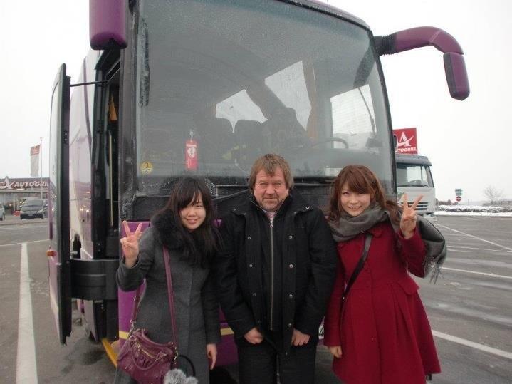 ルーマニアでレイプされて殺害された日本人女性