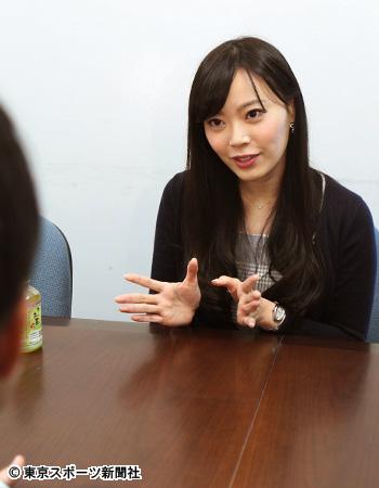 AV出演がバレて番組降板した松本圭世アナ