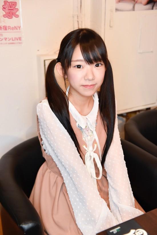 Fカップアイドルの長澤茉里奈